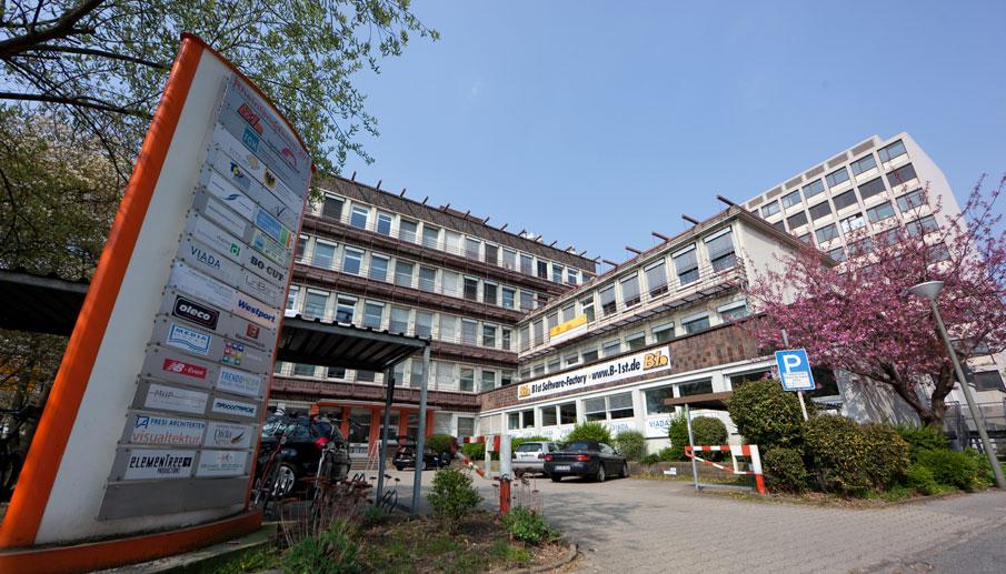 B1st B1st Software Factory Dortmund